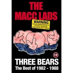 Buy Online Macc Lads (The) - Three Bears