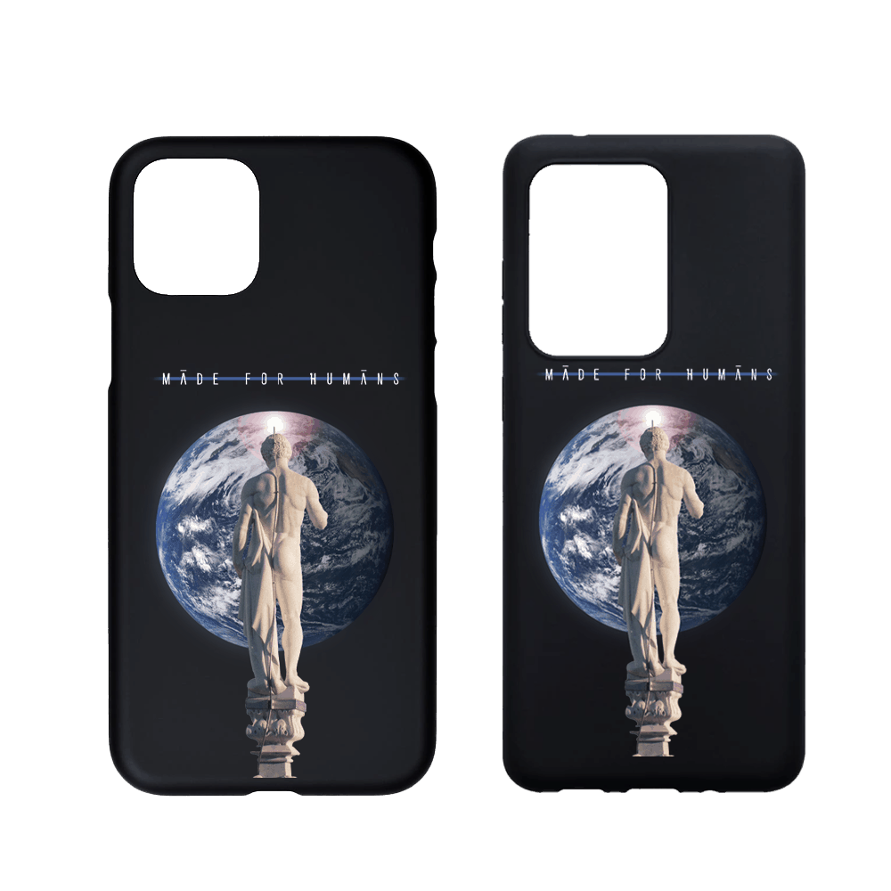 Buy Online Made For Humans - Phone case