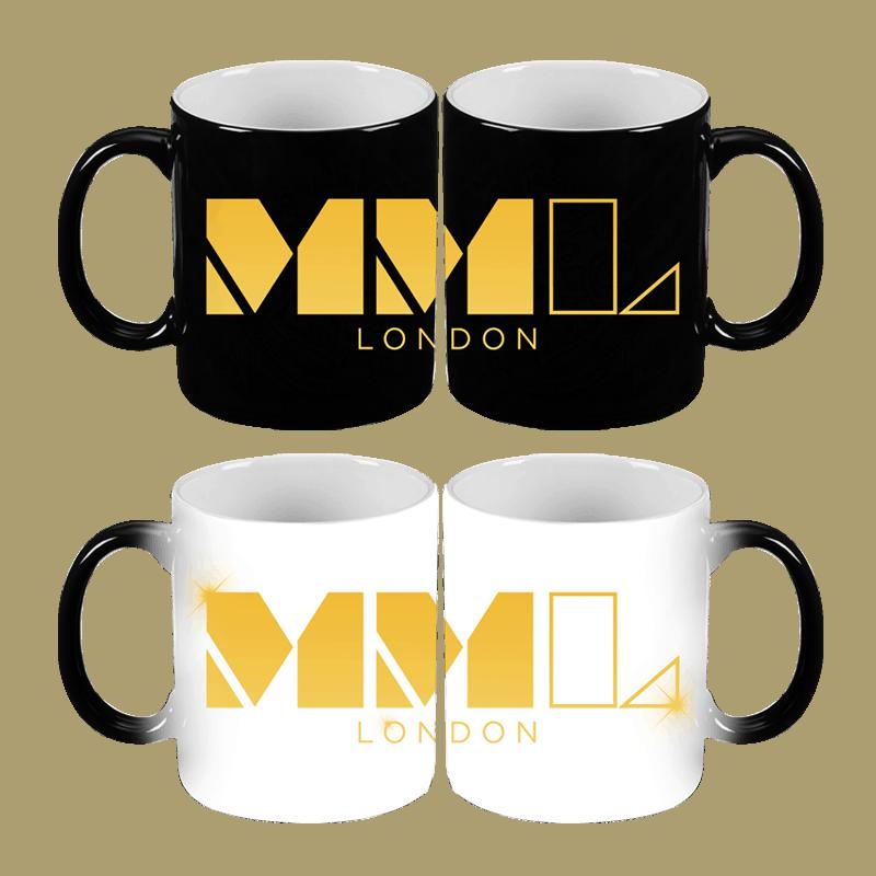 Buy Online Magic Mike London - Colour Change Mug