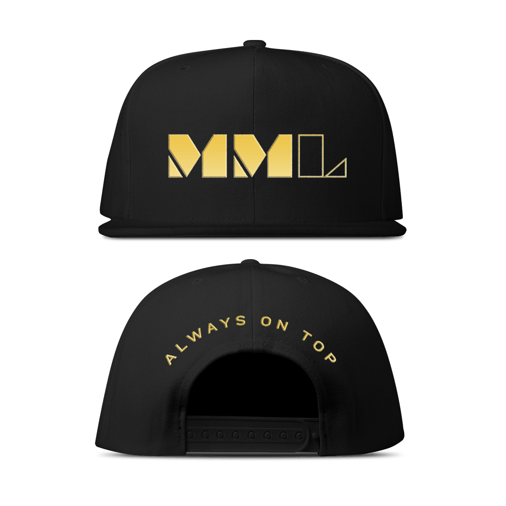 Buy Online Magic Mike London - On Top Snapback Cap