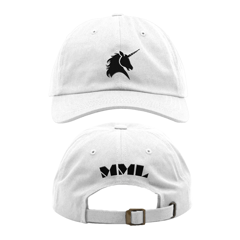 Buy Online Magic Mike London - Unicorn Dad Cap