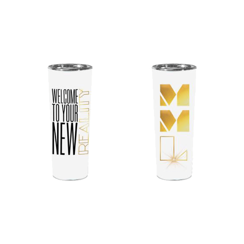 Buy Online Magic Mike London - New Reality Shot Glass