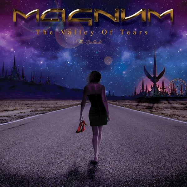 Buy Online Magnum - The Valley Of Tears - The Ballads