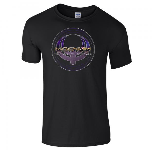 Buy Online Magnum - The Valley Of Tears - The Ballads Unisex T-Shirt