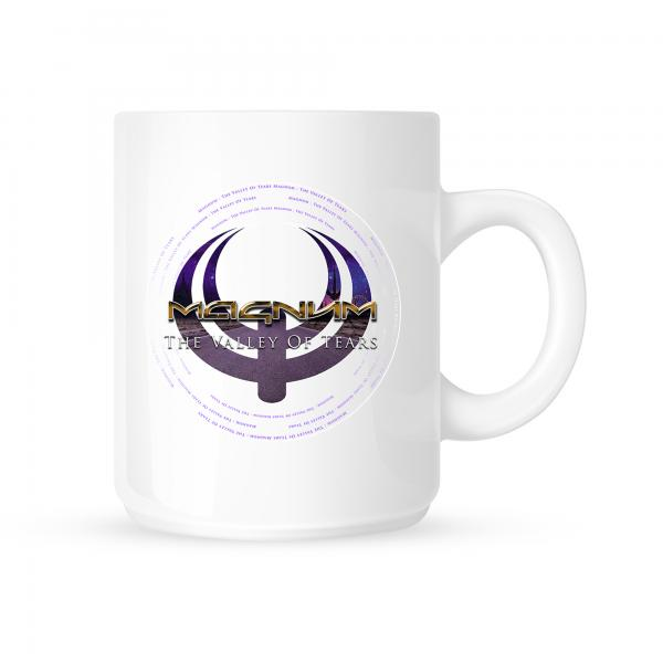Buy Online Magnum - The Valley Of Tears - The Ballads Official Mug