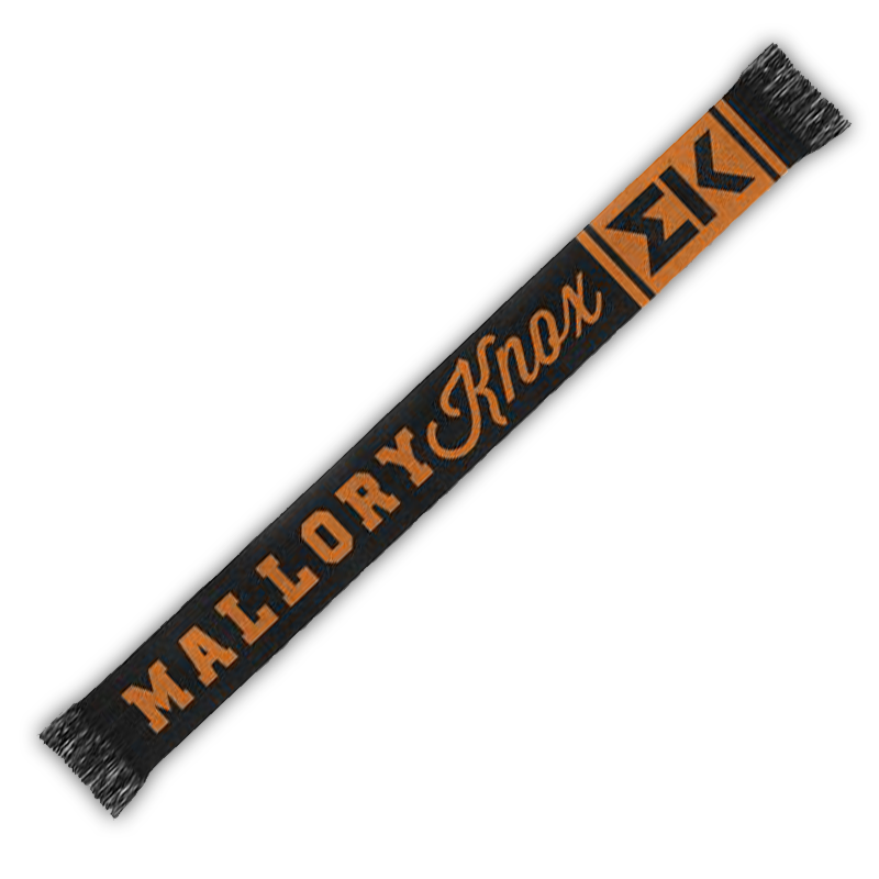Buy Online Mallory Knox - Amber Scarf