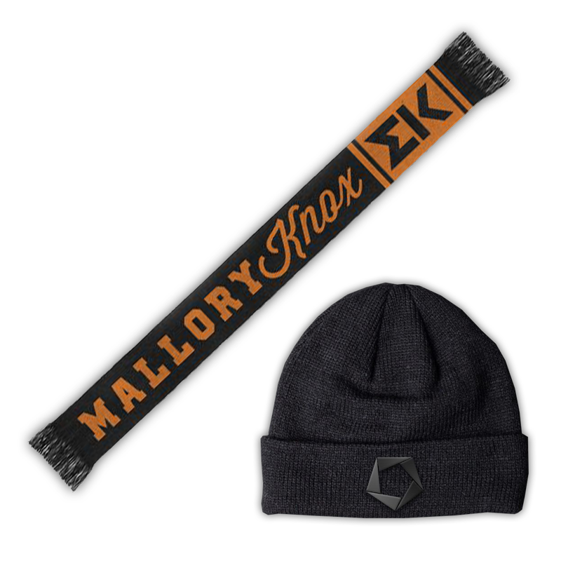 Buy Online Mallory Knox - Winter Bundle