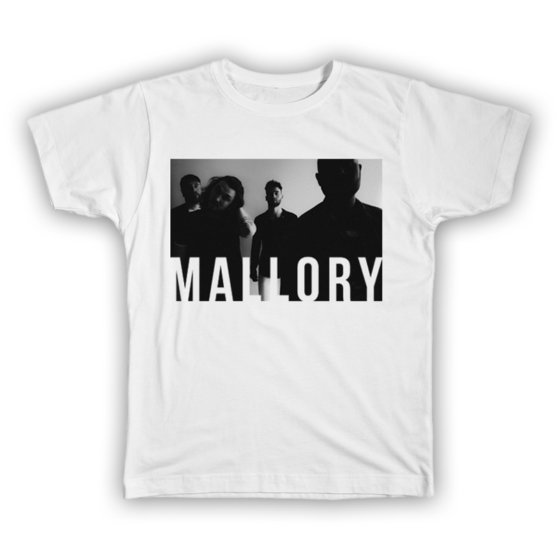 Buy Online Mallory Knox - Photo T-Shirt