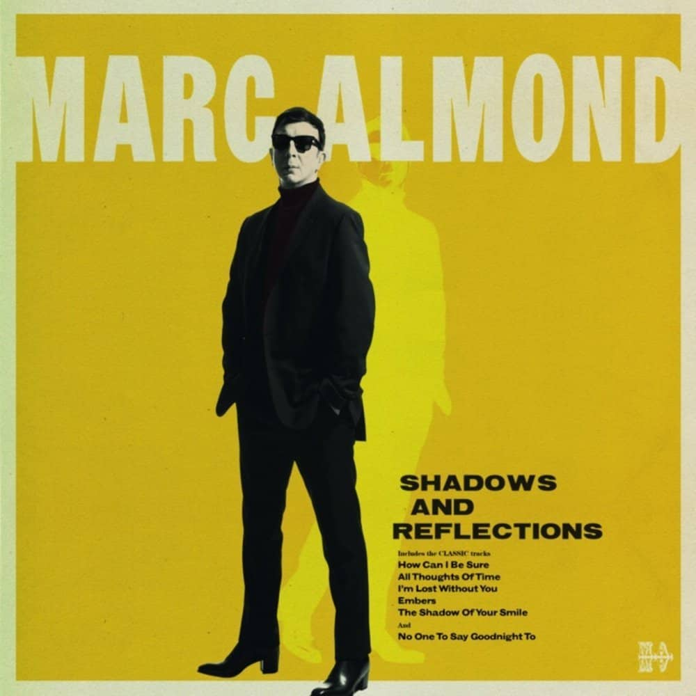 Buy Online Marc Almond - Shadows And Reflections Deluxe