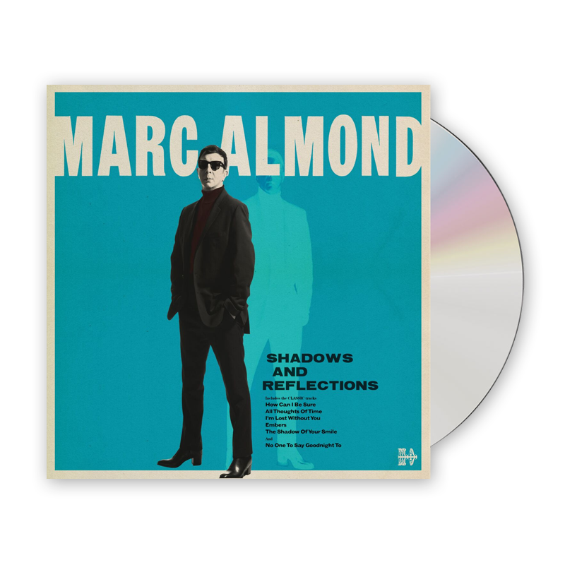 Buy Online Marc Almond - Shadows And Reflections