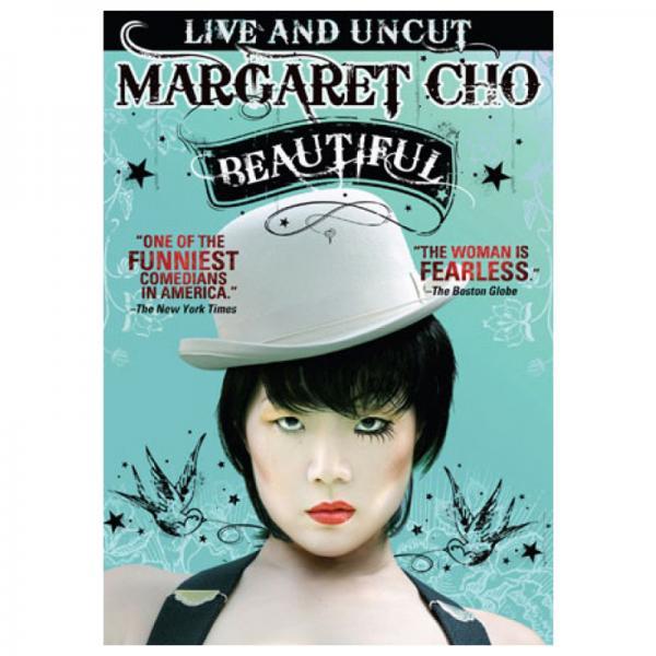 Buy Online Margaret Cho - Beautiful DVD