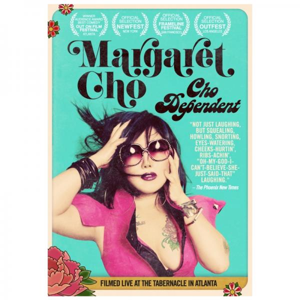 Buy Online Margaret Cho - Cho Dependent DVD