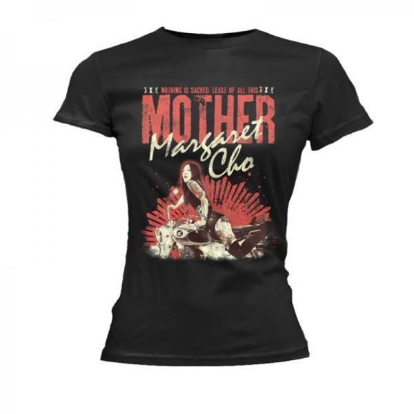Buy Online Margaret Cho - Ladies Mother T-Shirt