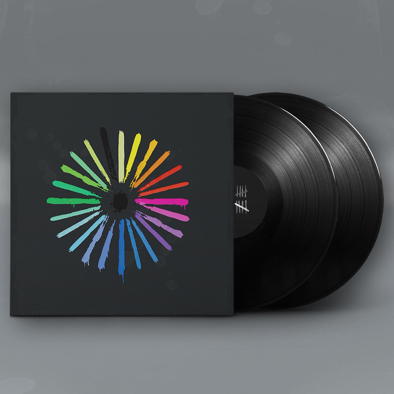 Buy Online Marillion - An Hour Before It's Dark Double Vinyl