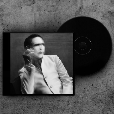 Buy Online Marilyn Manson - The Pale Emperor CD Album