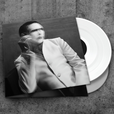 The Pale Emperor Double Heavyweight LP