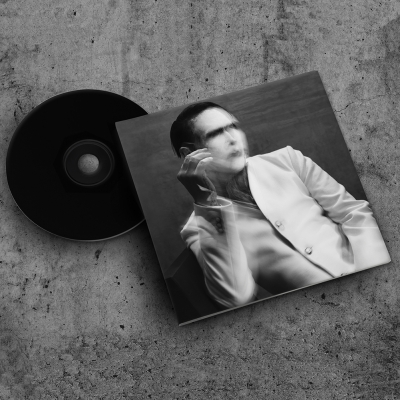 The Pale Emperor Deluxe CD