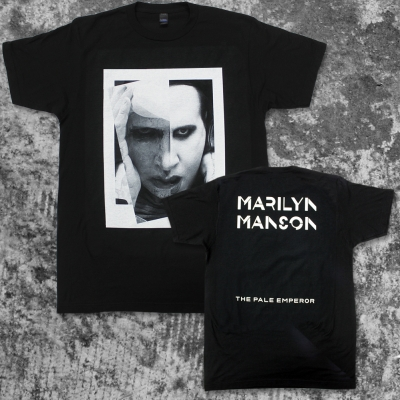 The Pale Emperor T-Shirt