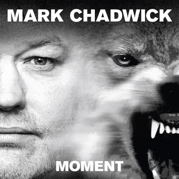 Buy Online Mark Chadwick - Moment (Signed)