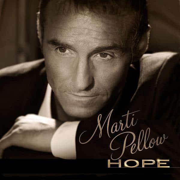 Buy Online Marti Pellow - Hope CD Album