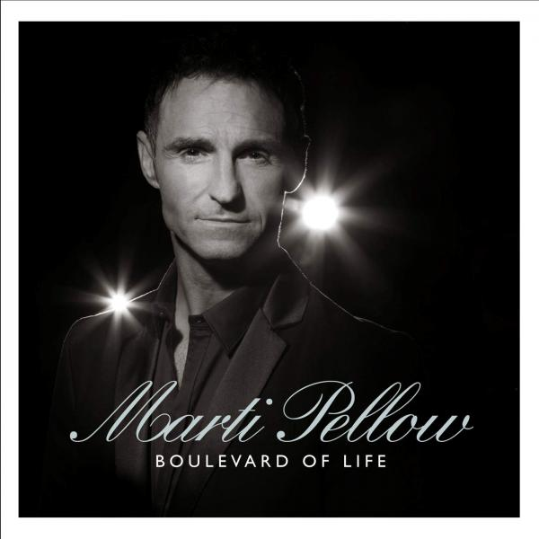 Buy Online Marti Pellow - Boulevard Of Life CD Album