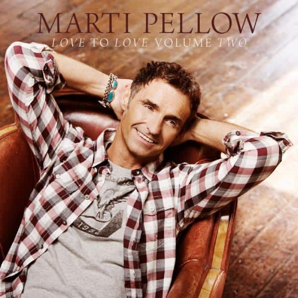 Buy Online Marti Pellow - Love To Love: Volume Two CD Album