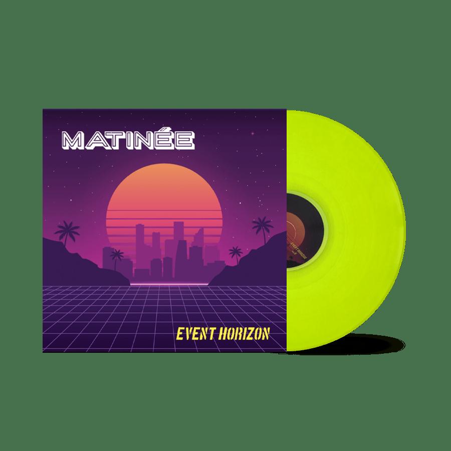 Buy Online Matinee - Event Horizon Neon Yellow