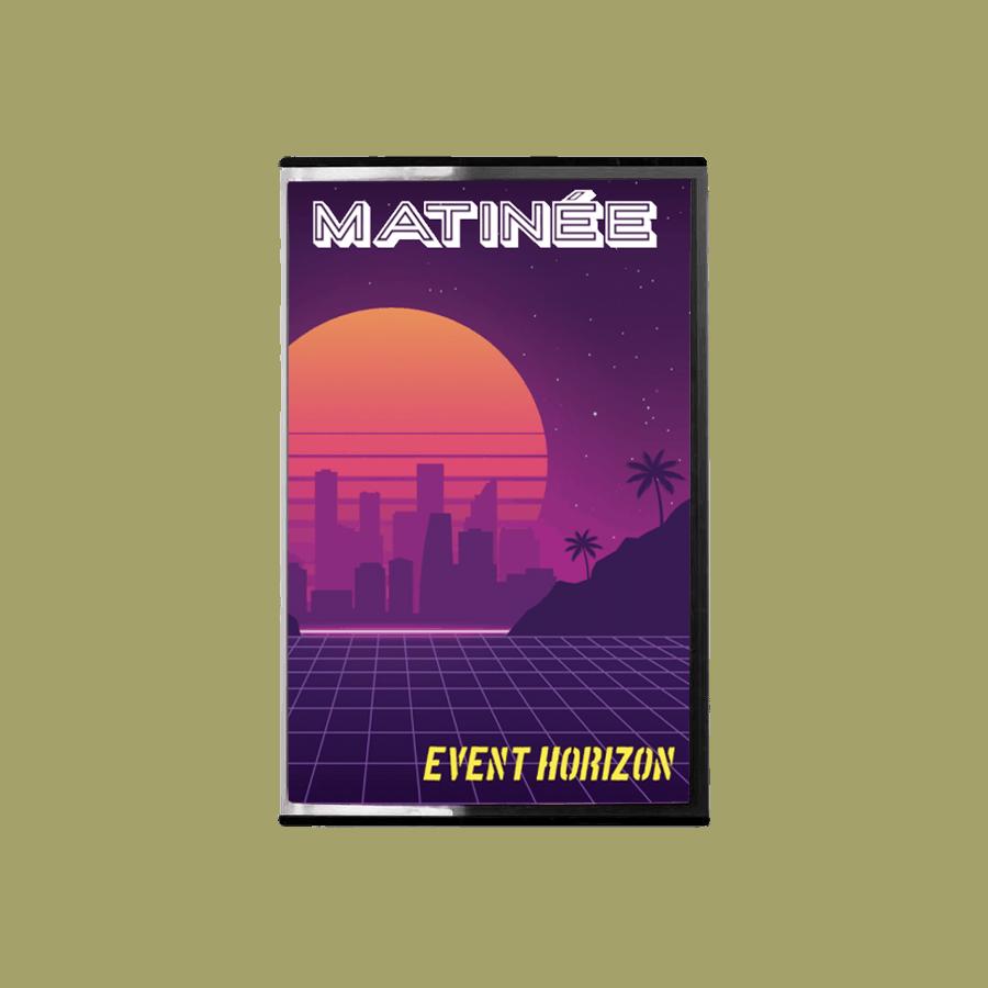 Buy Online Matinee - Event Horizon