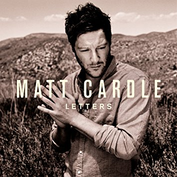Buy Online Matt Cardle - Letters