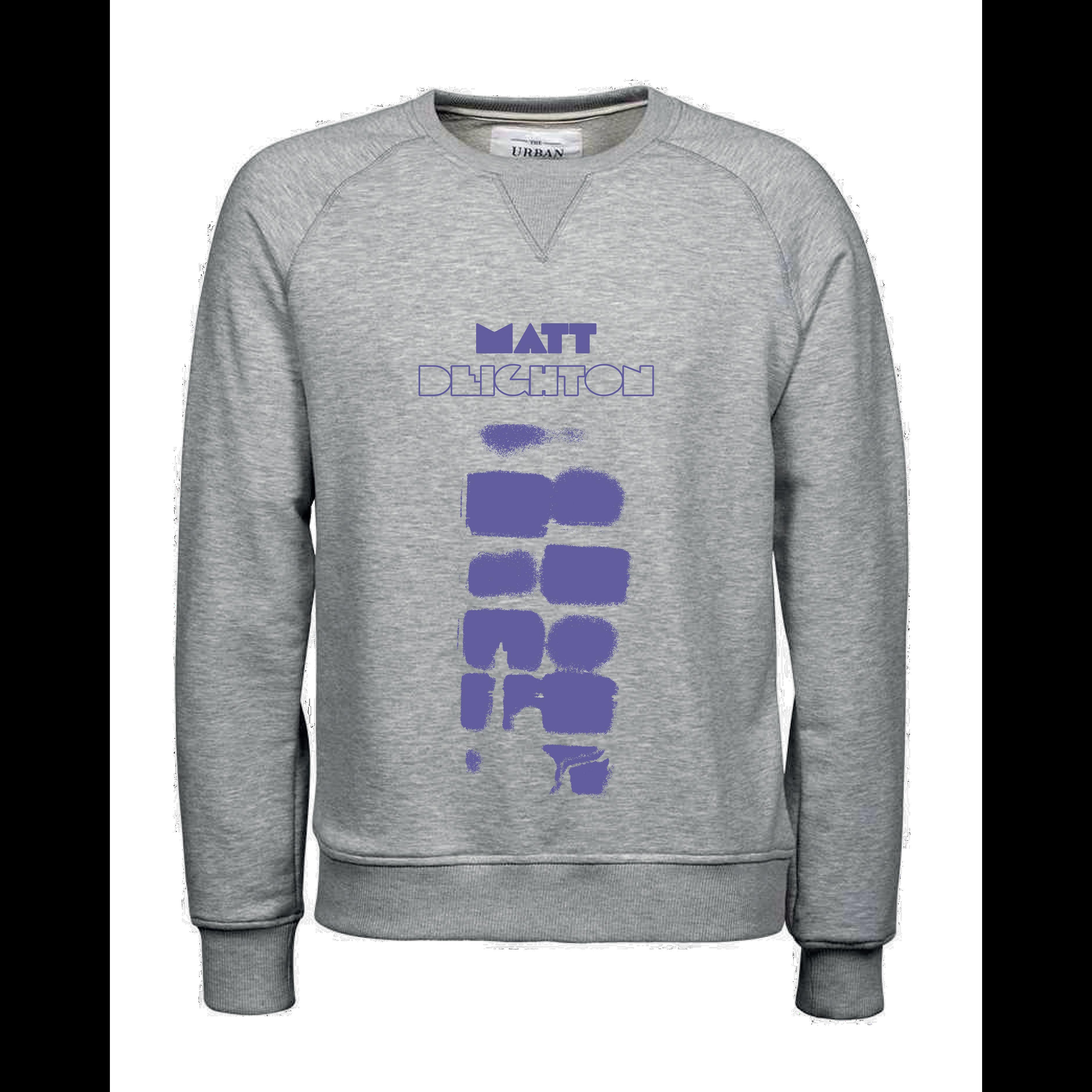 Buy Online Matt Deighton - Sweatshirt