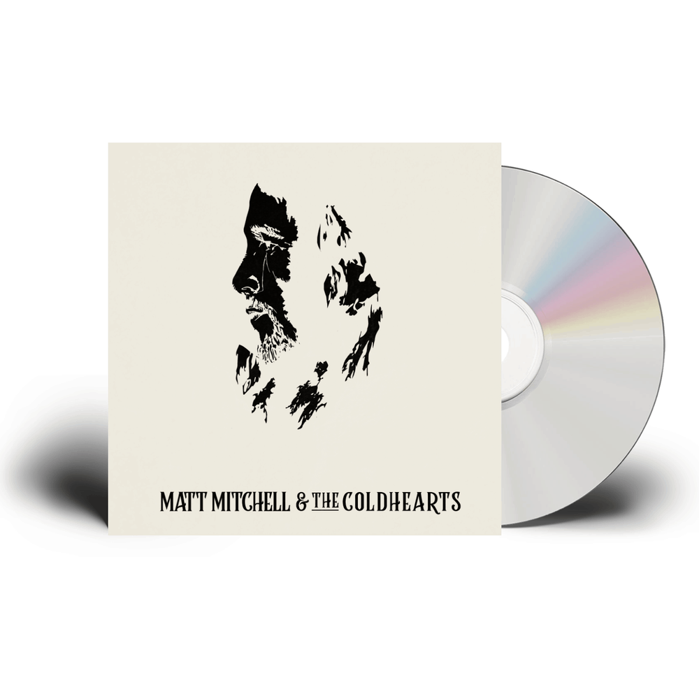 Buy Online Matt Mitchell & The Coldhearts - Matt Mitchell & The Coldhearts (Signed) (Inc. Coaster)
