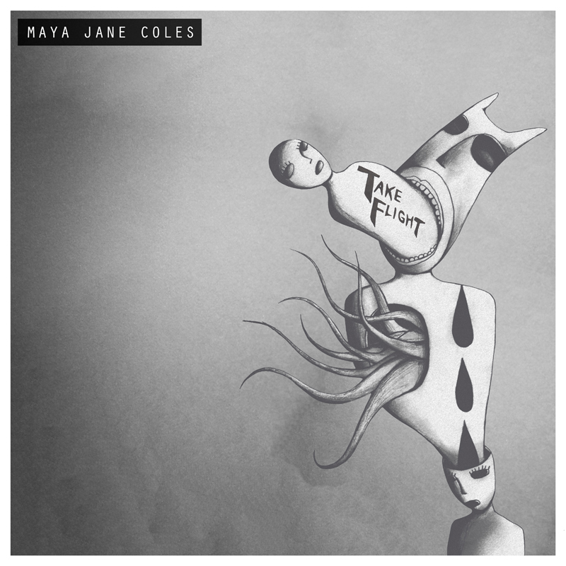 Buy Online Maya Jane Coles - Take Flight Digital Download