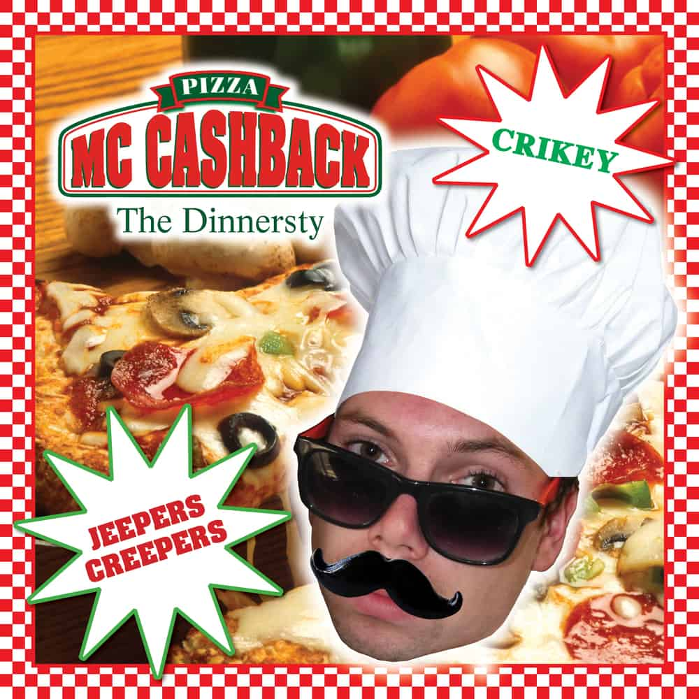 The Dinnersty CD Album