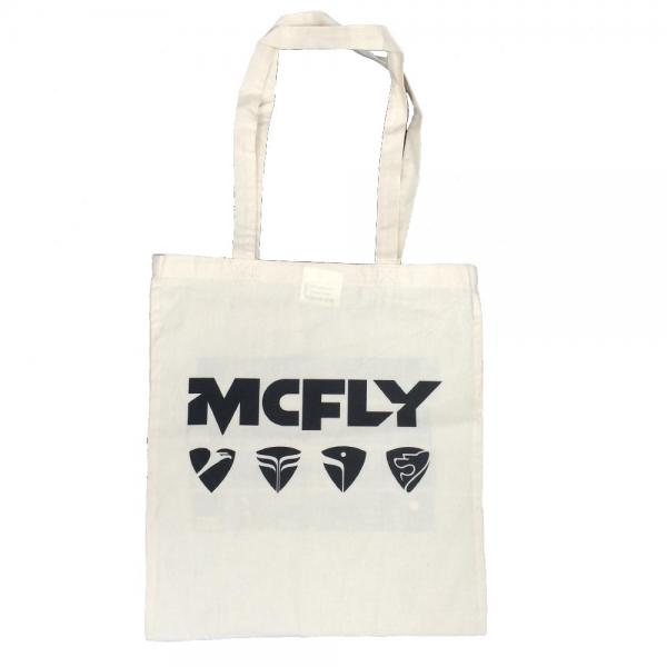 Buy Online McFly - McFly Tote Bag