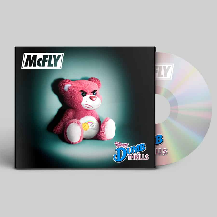 Buy Online McFly - Young Dumb Thrills