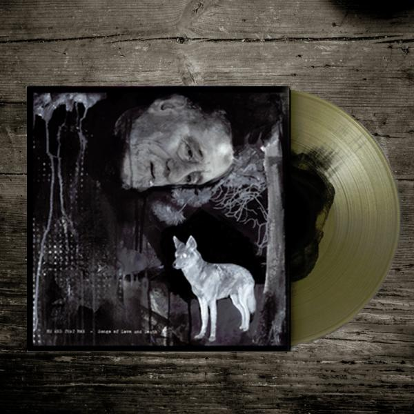 Buy Online Me & That Man - Songs of Love & Death Limited Edition Gold Vinyl