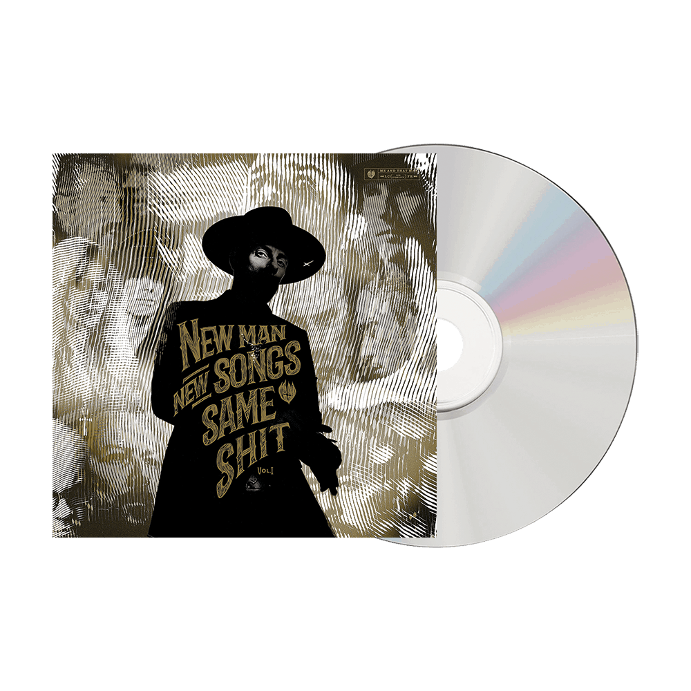 Buy Online Me & That Man - New Man, New Songs, Same Shit Vol.1 CD