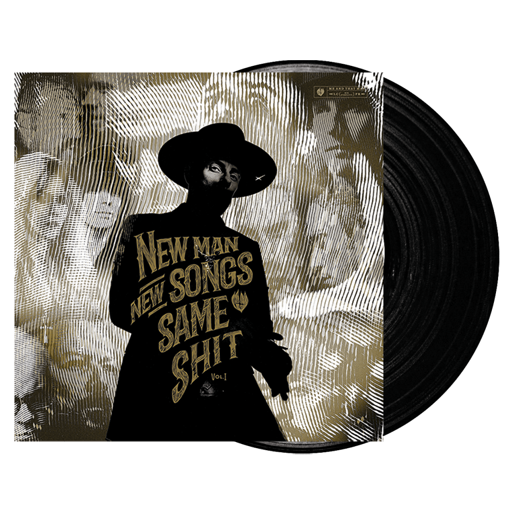 Buy Online Me & That Man - New Man, New Songs, Same Shit: Vol.1 Vinyl