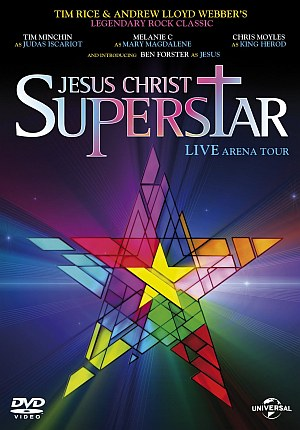 Buy Online Jesus Christ Superstar - Live Arena Tour 2012 [DVD]