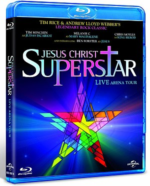 Buy Online Jesus Christ Superstar - Live Arena Tour 2012 [Blu-Ray]