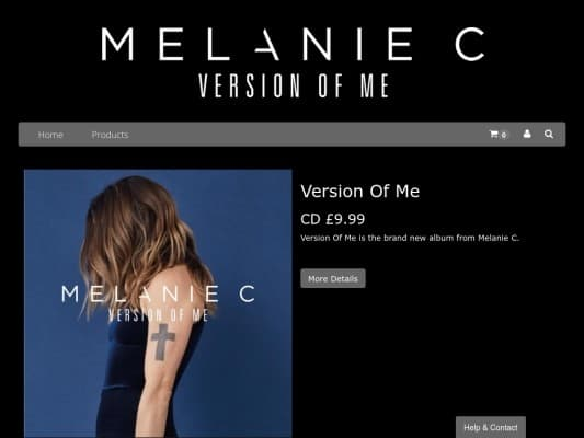 Melanie C
