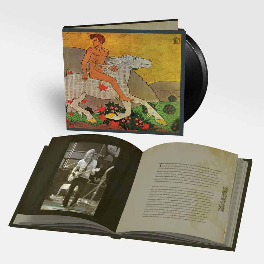 Buy Online Fleetwood Mac - Then Play On, Deluxe Book Pack Double Vinyl