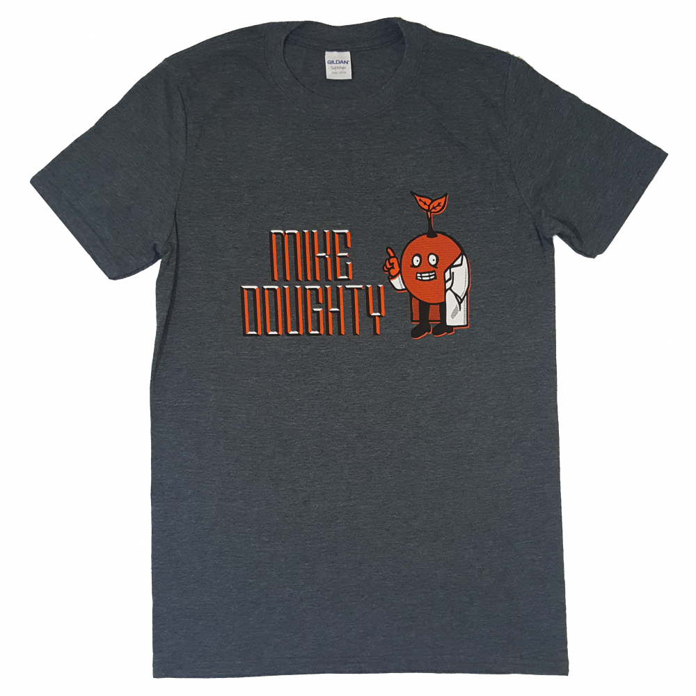Buy Online Mike Doughty - Dr. Naranja Guys T-Shirt