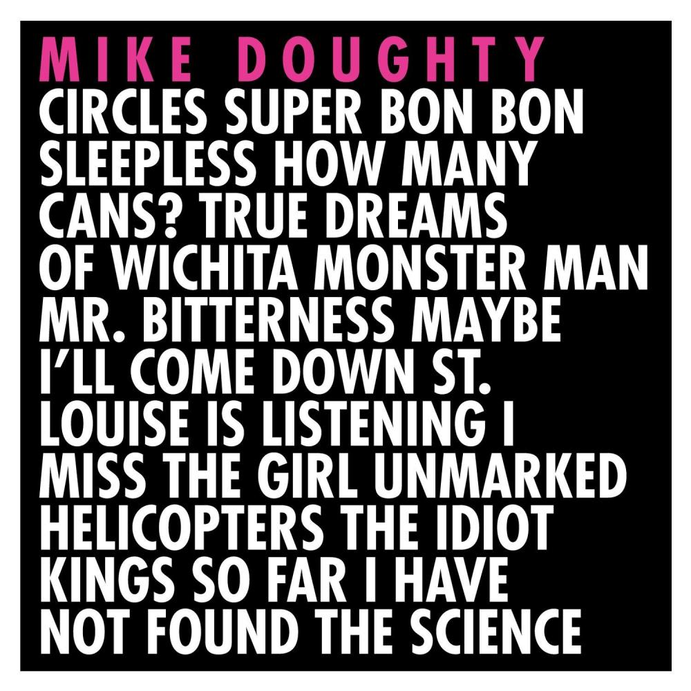 Buy Online Mike Doughty - Circles Super Bon Bon