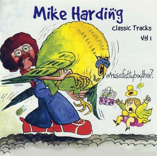 Buy Online Mike Harding - Classic Tracks Vol 1