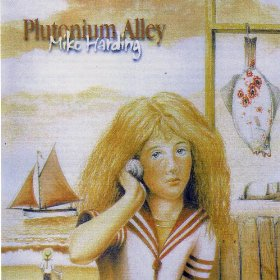 Buy Online Mike Harding - Plutonium Alley