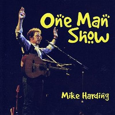 Buy Online Mike Harding - One Man Show