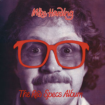 Buy Online Mike Harding - The Red Specs Album