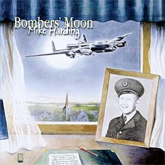 Buy Online Mike Harding - Bomber's Moon