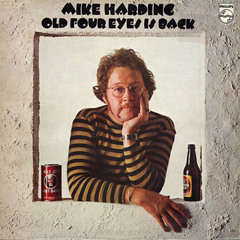 Buy Online Mike Harding - Old Four Eyes Is Back